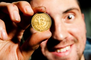 Bitcoin developer Amir Taaki