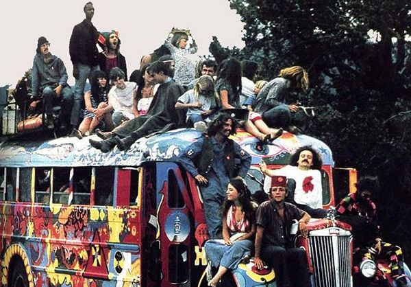 the hippie generation changed the world The sixties - the years that shaped a generation (tv) [2005] arthritix asterix  licensed to youtube by adrev for a 3rd party (on behalf of chappell) ubem, adrev publishing, abramus digital.
