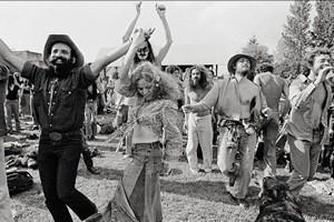 Roller Hippie
